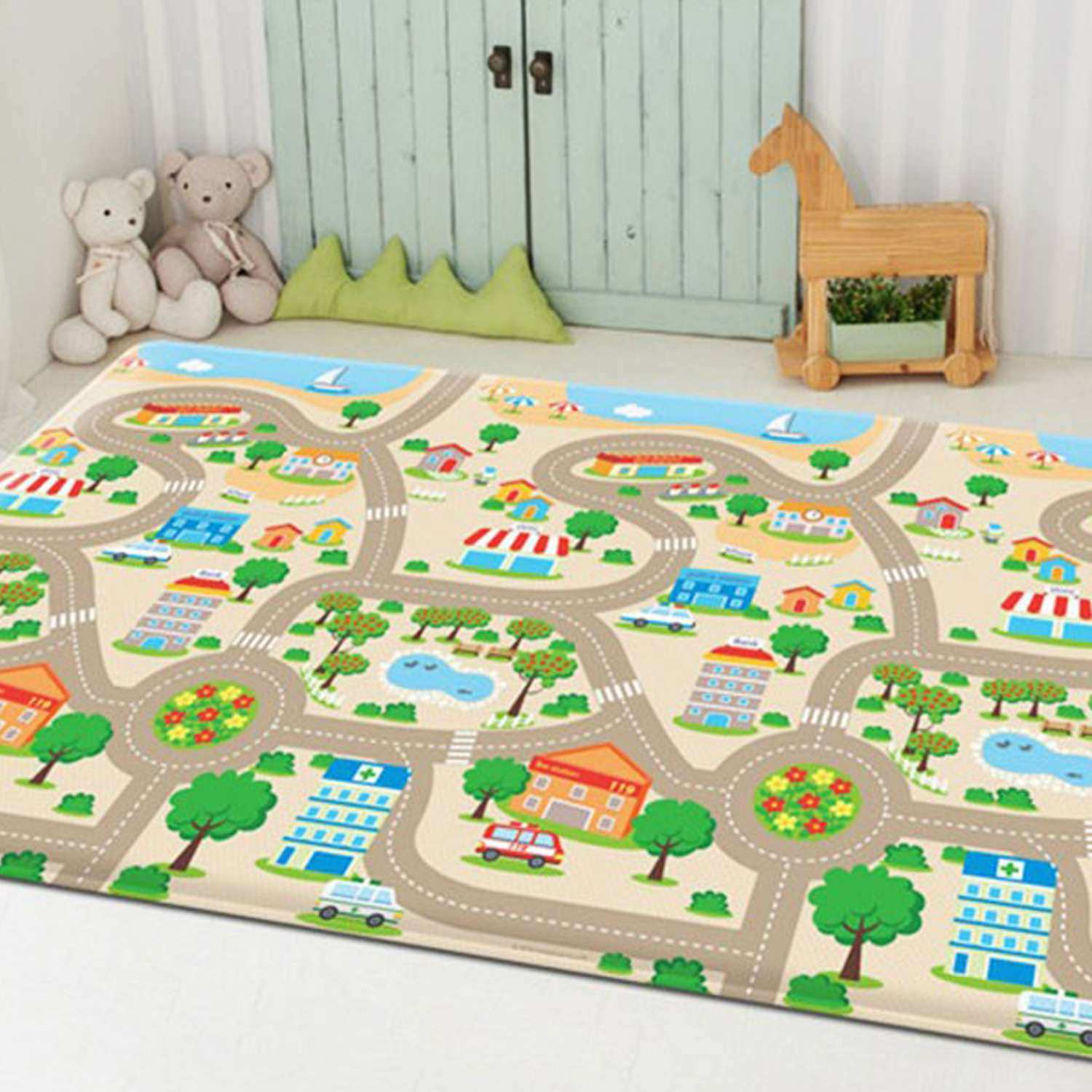 toys baby fun preschool play toddler by front angle mat playmat and infant product alex city sq